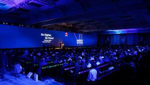 Huawei Global Analyst Summit 2017: Dijital dönüşüm ve Cloud geleceğin ta kendisi