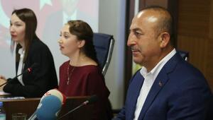 Çavuşoğlu: Alman Alternatif Parti, İstanbulda miting yapacak (2)