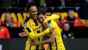 Dortmund Devler Ligi aşkına