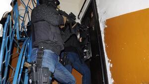 Sandıkları hedef alan DEAŞa baskın: 49 gözaltı