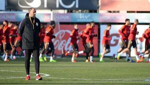 Tudor'dan U dönüşü Fenerbahçe derbisine...