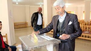 Türkiyenin tek seçmenli sandığı