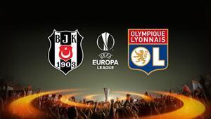 İşte Beşiktaş-Olympique Lyon bilet fiyatları