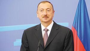 İlk tebrik eden  Aliyev oldu