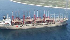 İstanbul elektriği denizden alacak