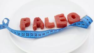 Yaz geliyor Paleo diyetine şans verin