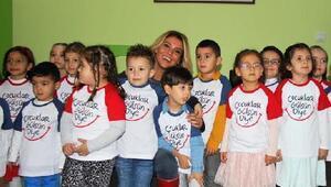 Çocuklar Gülsün Diye Derneği, 37nci anaokulunu Eskişehirde açıyor