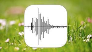 iPhonedan ses kaydı nasıl gönderilir