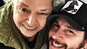Levent Dörter: Annem çok hasta yardım edin