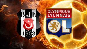 Beşiktaş Lyon maçı UEFA maçı hangi kanalda saat kaçta Quaresma oynayacak mı