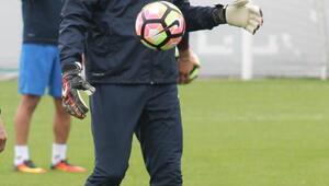 Trabzonspor'da Estebana 337 gün sonra forma