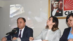 CHPli Güven:  İzmirin tek oyunun hiçe sayılmasına izin vermeyeceğiz