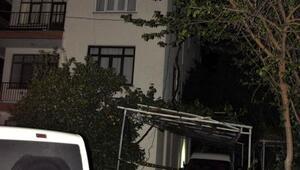 Merdiven boşluğunda öldürülen kadının erkek arkadaşı intihara kalkıştı