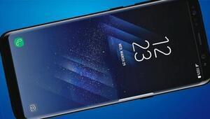 Galaxy S8 ve Galaxy S8 Plus paramparça oldu