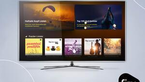 İnternet müşterileri için Apple TV sunuyor