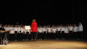 Ankara temalı etkinliğin ödül töreni