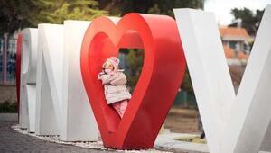 Bornova aşkı dizelere dökülecek