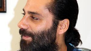 Şarkıcı Çılgın Sedat burun ameliyatı oldu
