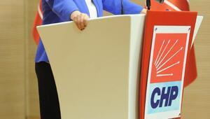 CHPli Böke: Demokratik tüm haklarımızı kullanacağız bunun içine Meclisten çekilmek de Mecliste çalışmaya devam etmek de girer (2) Yeniden