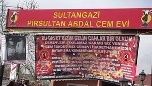 Sultangazi Belediyesinden Pirsultan Abdal Cemevi açıklaması