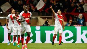 Ve Monaco yarı finalde İşte yarı finalistler...