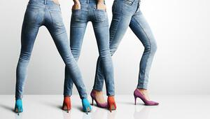 Hangi vücut tipi hangi jean'i giymeli