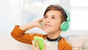 Çocuklar 23 Nisana özel şarkı listesi hazırladı