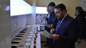 Çay İhtisas Borsası kuru çay satışına başladı