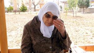 Ebrunın kaçırıldığını söyleyen ailesi polise başvurdu