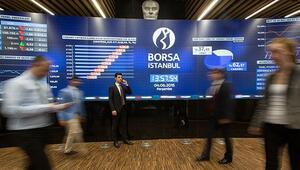 Borsa İstanbul'da  4 yılın zirvesi