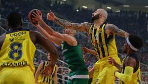 Fenerbahçeden bir müthiş galibiyet daha