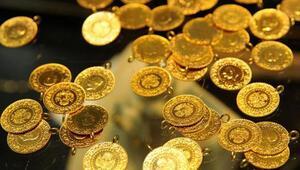 Çeyrek altın 245 liradan satılıyor