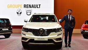 Renault yeni modelleriyle İstanbul Autoshowda boy gösterdi