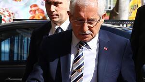 YSK Başkanından son dakika açıklaması