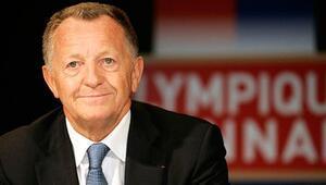 Lyon Başkanı Aulastan flaş itiraf