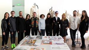 Genç Moda Tasarımcıları Yarışması'nın gala gecesi 16 Mayıs akşamı