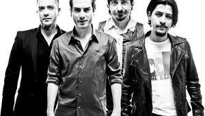 Ünlü rock sanatçıları Adanaya geliyor