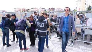 Gülten Kışanak ve Sebahat Tuncel'in yargılanmasına Malatya'da başlandı