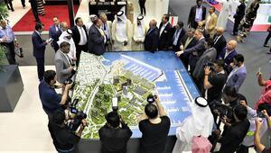 İstanbul Turizm Merkezi Katarda tanıtıldı
