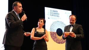 Uluslararası Ankara Film Festivali 28 yaşında
