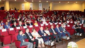 Eğitim Bilimleri Kongresi Antalyada
