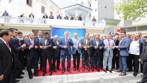 İstanbul Müftüsü Hasan Kamil Yılmaz: Mahalle camisi, meydan camisi, AVM camisi gibi merkez camiler olacak