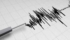 Manisada meydana gelen depremin ardından yaşanan son depremler