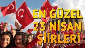 23 Nisan Ulusal Egemenlik ve Çocuk Bayramı şiirleri - 23 Nisan nasıl ortaya çıktı