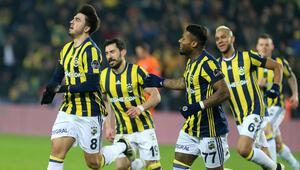 Fenerbahçe derbiye nasıl çıkacak... Yıldız isim oynamıyor