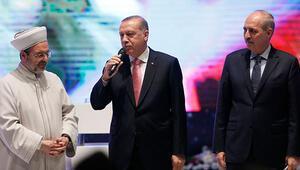 Cumhurbaşkanı Erdoğan: Diktatör diyorlar...