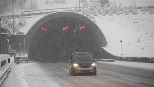 23 Nisanda kar sürprizi... Bugün hangi ilde hava nasıl olacak