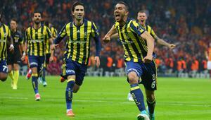 Galatasaray 0-1 Fenerbahçe / MAÇ SONUCU