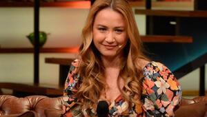 Yandexin sesi Sıla Erkan Beyaz Showa katıldı