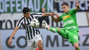 DFB Kupasında finale kim çıkacak
